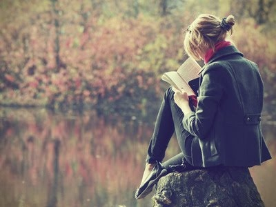 Dime qué lees. (Foto: beevoz.com)