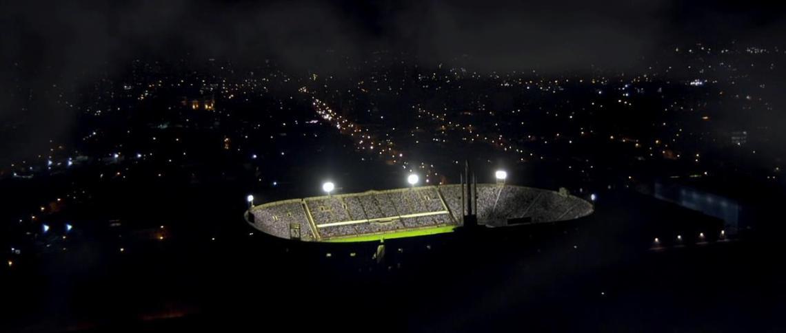El fútbol, la noche de Reyes y aquel gol de Zamorano