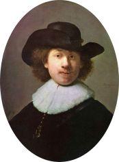 Rembrandt, 1632. En el momento de mayor éxito como retratista. (Foto: wikipedia.org)