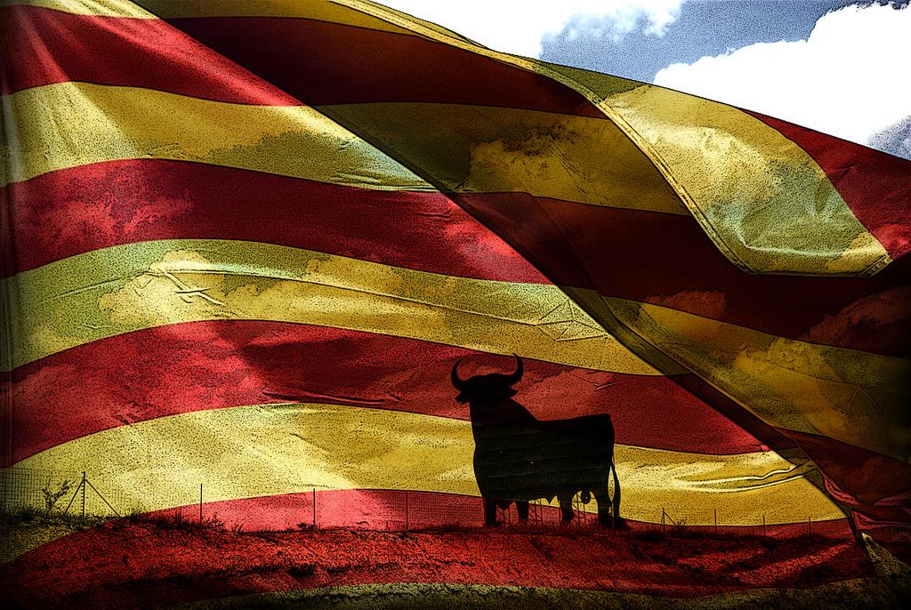 Catalunya España Toro