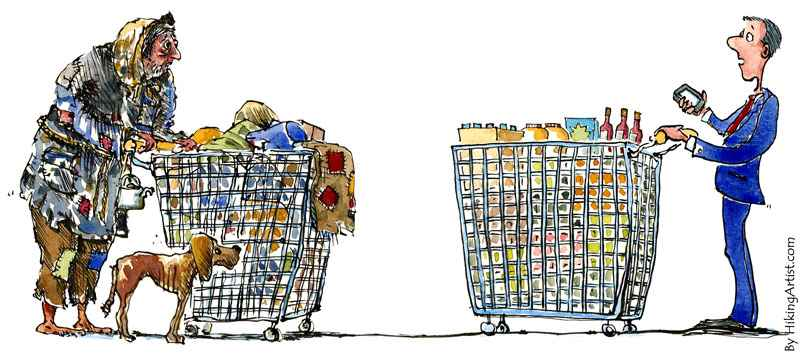 Los Países más Ricos y Pobres del Mundo: Lista y Ejemplos