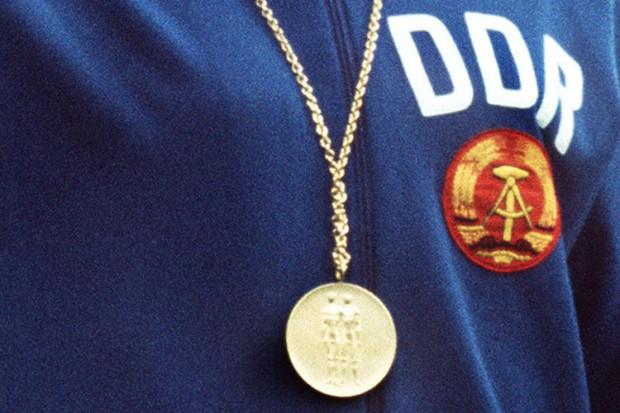 Los éxitos deportivos de la RDA siempre estuvieron bajo la sospecha del dopaje