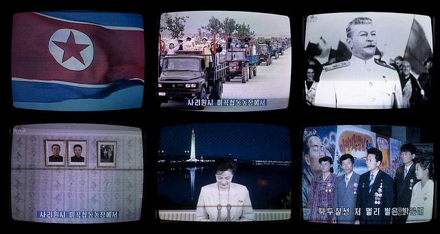 TV North Korea