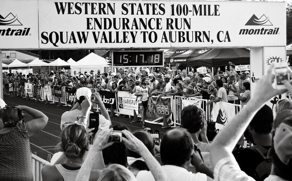 Western States Endurance Run - 100 Miles