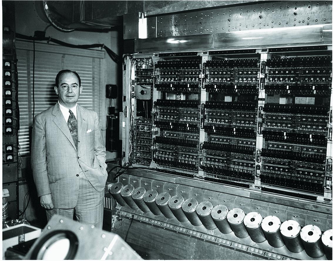 von Neumann(1)