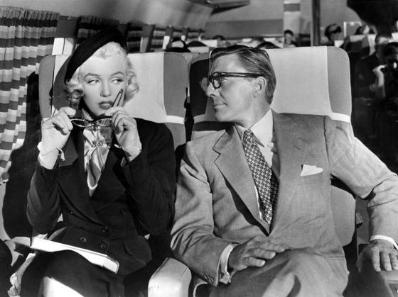 Cómo casarse con un millonario (Jean Negulesco, 1953)