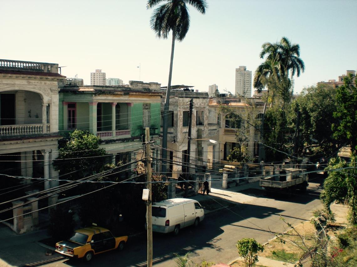La Habana, Cuba. (Foto: Francesc Xavier Bonet)